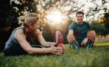 Une nouvelle franchise appelée Rise vise le marché du fitness en plein air…