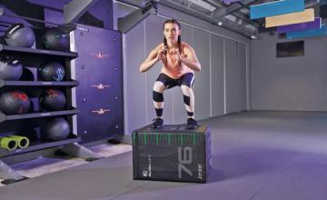 Anytime Fitness UK enregistre le mois le plus important en termes d'adhésions !
