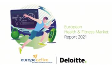Rapport 2021 du marché du fitness et de la santé !
