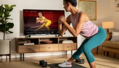 Le boom du fitness à domicile se prolongera-t-il au-delà de la pandémie ?