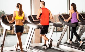 54 % des clubs de fitness et des centres de loisirs du secteur public risquent de fermer !