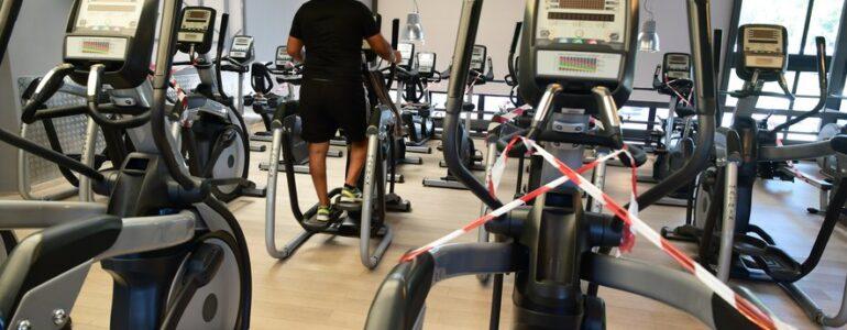 Les risques de liquidation pour les clubs de fitness…