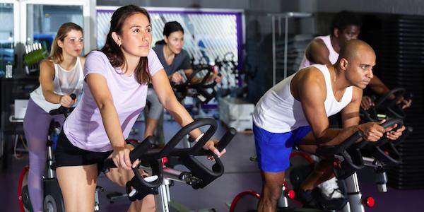 Les revenus des clubs de fitness européens ont chuté d'un tiers en 2020 !