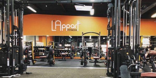 L'Appart Fitness réouvre avec un plan d'actions solides !