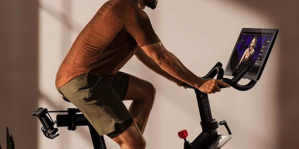 Peloton lance une plateforme fitness en entreprise !