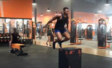 86 % des Français affirment que le sport a un impact positif sur leurs comportements…