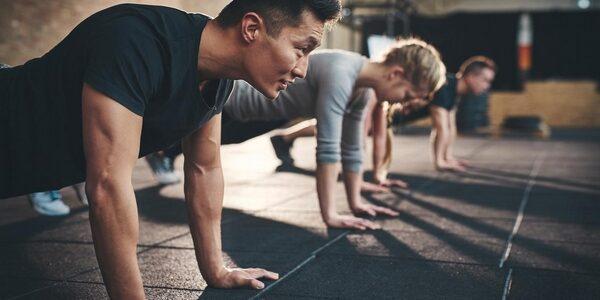 Le fitness est l'activité physique la plus populaire dans le monde !