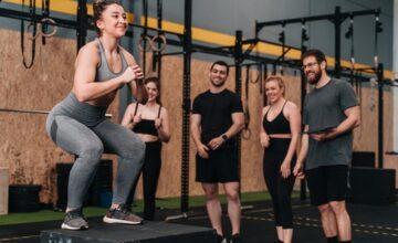 Au Royaume-Uni, le fitness pourrait gagner 5 millions d'adhérents !