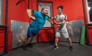 Se concentrer sur la forme physique pour réduire les dangers de l'obésité !