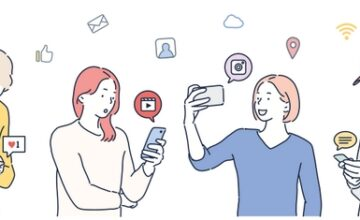 Quelles tendances pour vos réseaux sociaux à l'heure de la réouverture ?